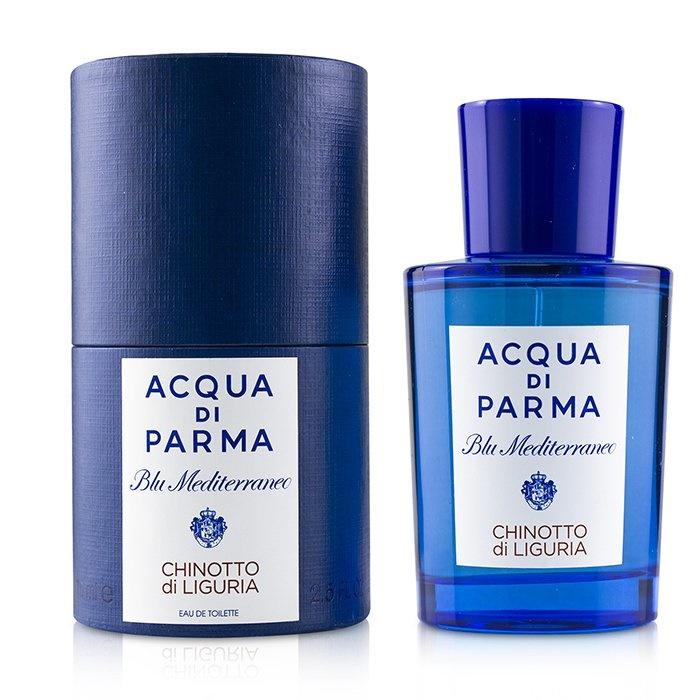 Acqua Di ParmaBlu Mediterraneo Chinotto Di Liguria Eau De Toilette SprayアクアディパルマBlu Mediterraneo Chinotto Di 【海外直送】