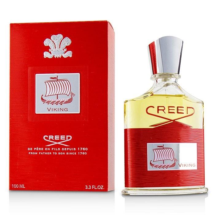 Creed Creed Viking Fragrance Spray クリード クリード ヴァイキング フレグランススプレー 100ml/3.3oz 【海外直送】