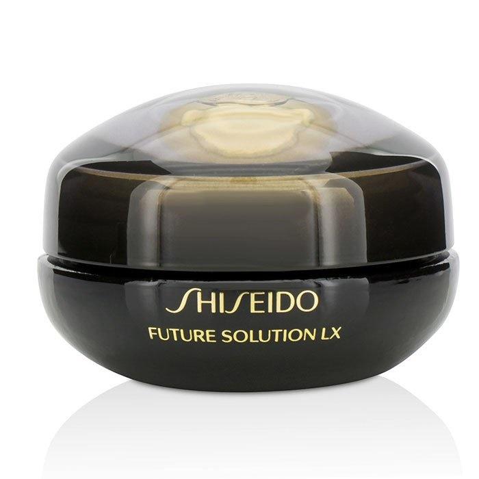 ShiseidoFuture Solution LX Eye & Lip Contour Regenerating Cream (Unboxed)資生堂Future Solution LX Eye & Lip Cont【海外直送】