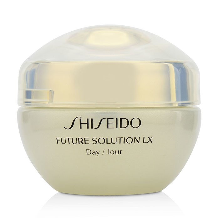 ShiseidoFuture Solution Cream 20 LX Solution Total Protective Cream SPF 20 (Unboxed)資生堂Future Solution LX Total Protective Crea【海外直送】, COCOde Shop:ed1ab523 --- officewill.xsrv.jp