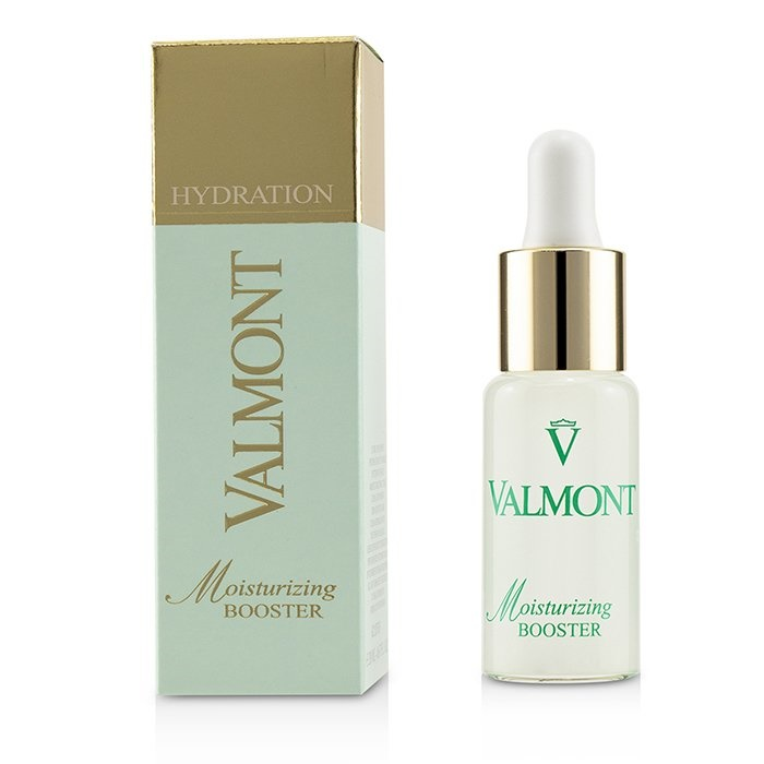 Valmont Moisturizing Booster ヴァルモン Moisturizing Booster 20ml/0.67oz 【海外直送】