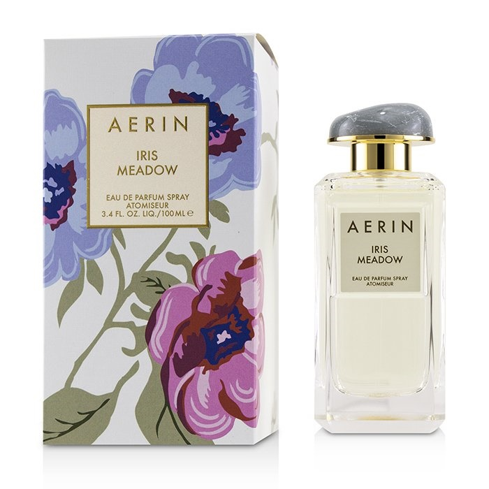 AerinIris Meadow Eau De Parfum SprayアーリンIris Meadow Eau De Parfum Spray 100ml/3.4oz【海外直送】