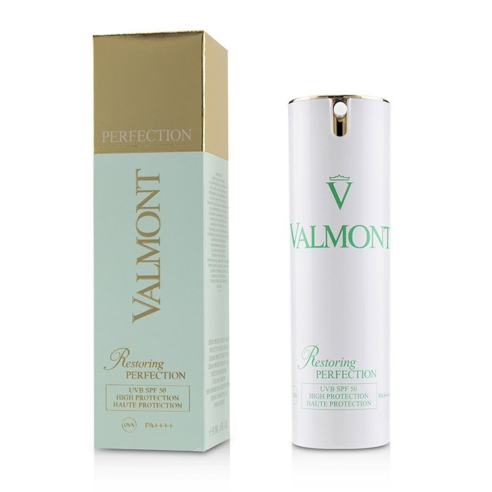 ValmontRestoring Perfection 50 Perfection SPF 50ヴァルモンRestoring SPF Perfection SPF 50 30ml/1oz【海外直送】, プチアーク:54661518 --- officewill.xsrv.jp