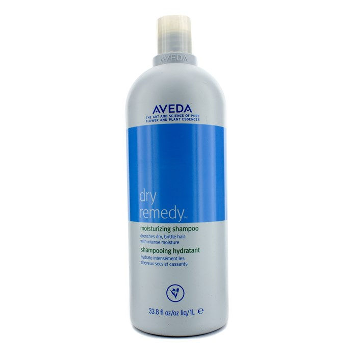 AvedaDry Remedy Moisturizing Shampoo - For Drenches Dry Brittle Hair (New Packaging)アヴェダドライ レメディ モイスチュア シャンプ【海外直送】