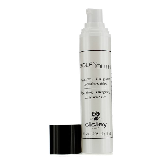 SisleySisleyouth Hydrating-Energizing Early Wrinkles Daily Hydrating-Energizing Wrinkles Treatment (For All Daily Skin Types)シスレーシスレイユース (オールスキン【海外直送】, 小の字屋:d37584cb --- officewill.xsrv.jp