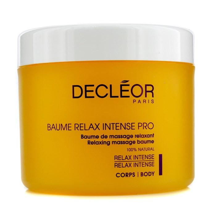 DecleorRelax Intense Relaxing Massage Balm リラクシング (Salon Size)デクレオールリラックスインテンス リラクシング (Salon Massage マッサージバーム (サロンサイズ) 500ml/16.9oz【海外直送】, 鹿角市:62f16693 --- officewill.xsrv.jp