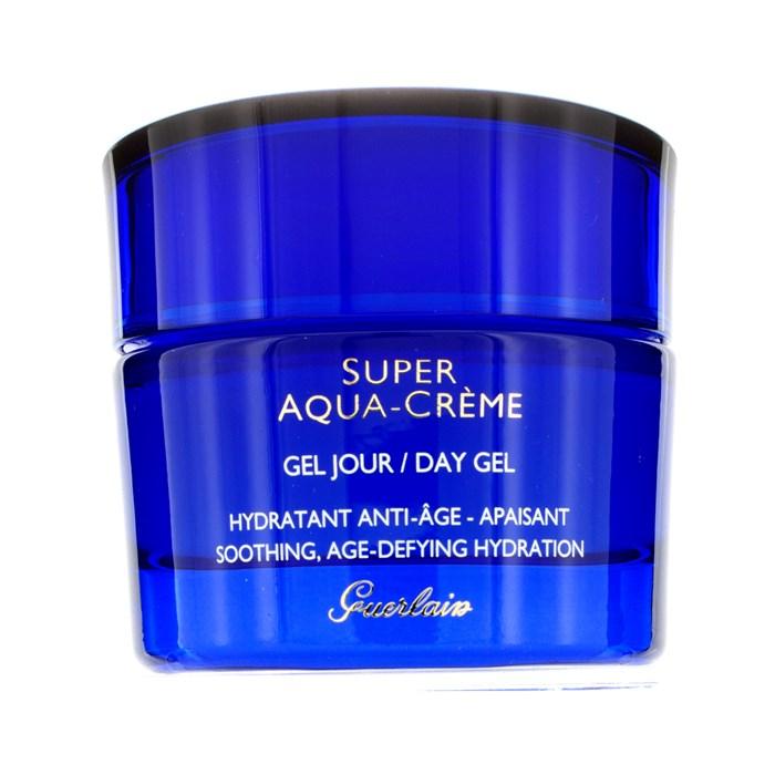GuerlainSuper Aqua-Creme Day Gelゲランスーパーアクア ジェルクリーム ジェルクリーム Aqua-Creme 50ml/1.6oz Day【海外直送】, 大特価屋:6c8d45b3 --- officewill.xsrv.jp