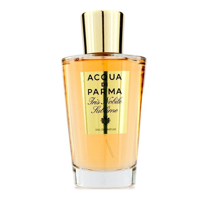 Acqua Di Parma Iris Nobile Sublime Eau De Parfum Spray アクア・ディ・パルマ アイリスノービル スブリム EDPスプレー 120ml/4oz 【海外直送】