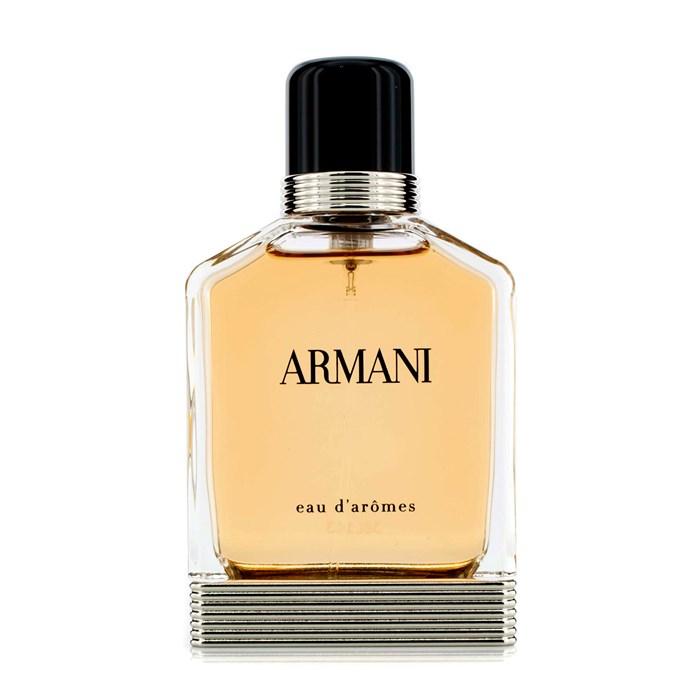 Giorgio Armani Armani Eau D'Aromes Eau De Toilette Spray ジョルジオアルマーニ アルマーニ オーダロームEDTスプレー 50ml/1.7oz 【海外直送】