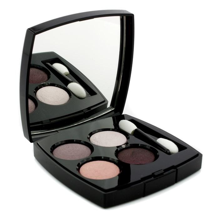 ChanelLes 4 Ombres Quadra Eye Shadow - No. 202 Tisse Cameliaシャネルレ キャトル オンブル クアドラ アイシャドウ - No. 202 Tisse Camel【海外直送】