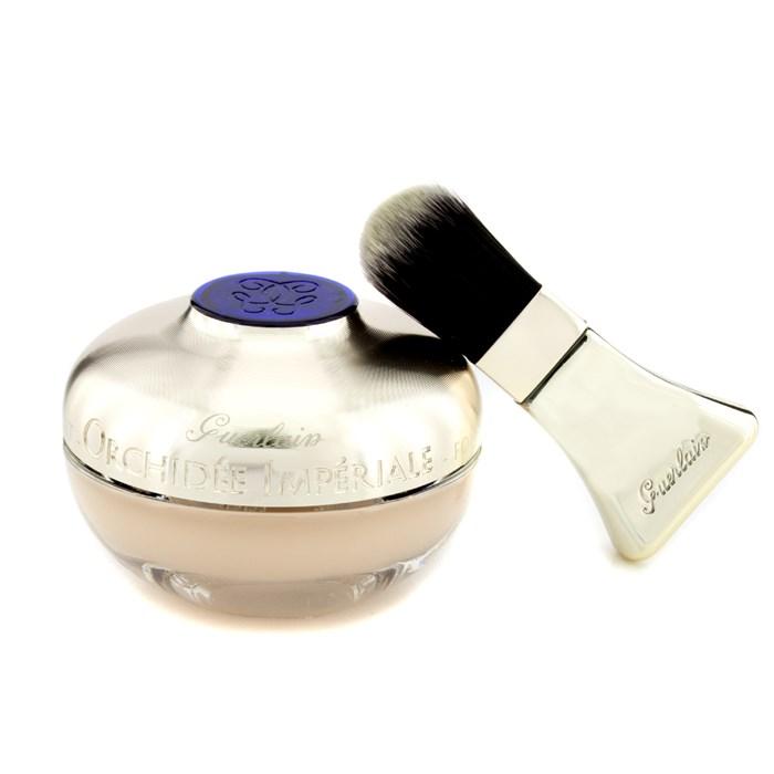 GuerlainOrchidee Imperiale Cream Foundation Brightening Perfection SPF 25 - # 02 Beige Clairゲランオーキデアンペリアルクリーム【海外直送】