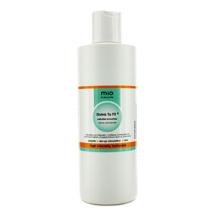 Mama MioShrink To Fit Cellulite Smoother (Salon Size)ママミオシュリンク トゥ フィット セルライト スムーザー (サロンサイズ) 250ml/8oz【海外直送】