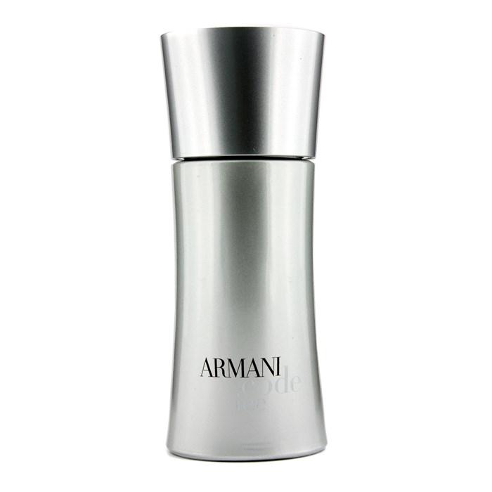 Giorgio ArmaniArmani Code Ice Eau De Toilette Sprayジョルジオアルマーニアルマーニコードアイス EDTスプレー 50ml/1.7oz【海外直送】