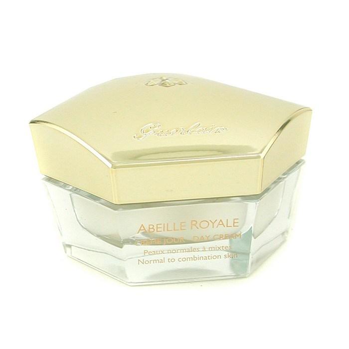 【大注目】 Guerlain Abeille Royale Day Guerlain Cream (Normal ) to Abeille Combination Skin) ゲラン アベイユロイヤルデイクリーム ( ノーマル~コンビネーションスキン ) 30ml/【海外直送】, 丸共青果すだち:2dc818d0 --- moynihancurran.com