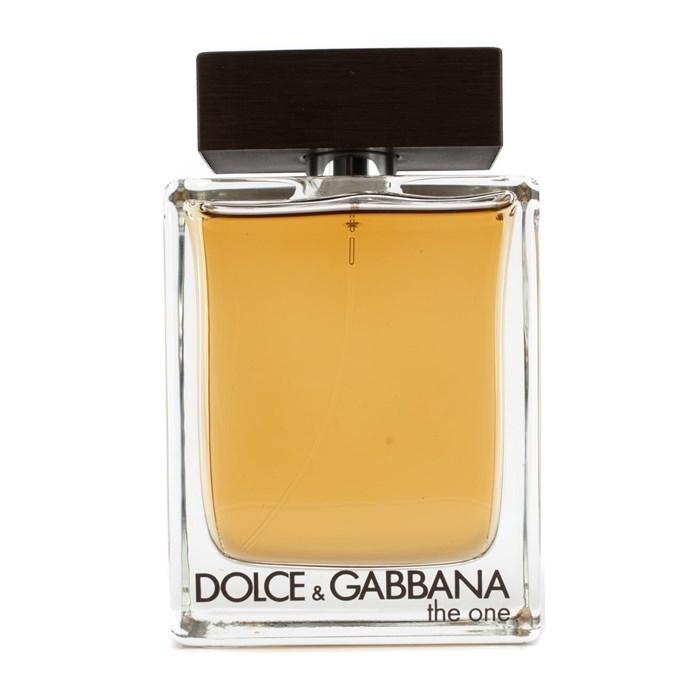 Dolce & Gabbana The One Eau De Toilette Spray ドルチェ&ガッバーナ ザ ワン EDTスプレー 150ml/5oz 【海外直送】