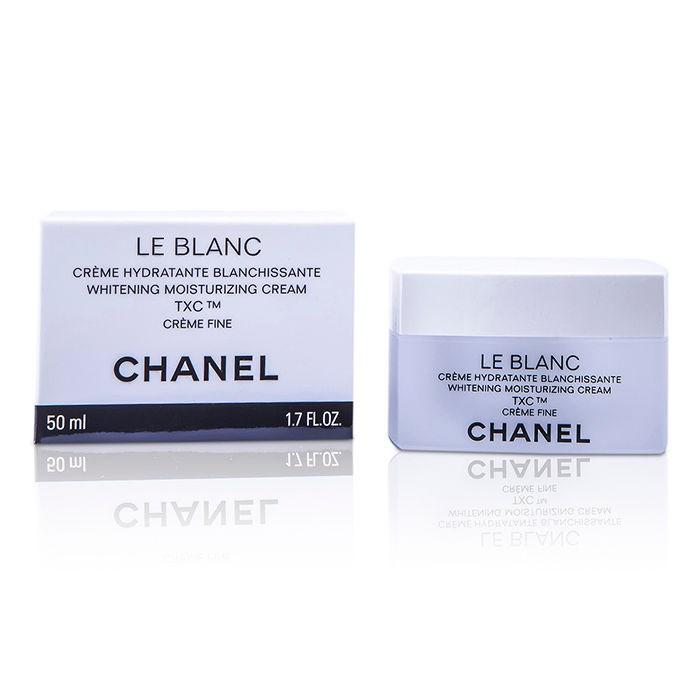 ChanelLe Moisturizing Blanc Cream Whitening ChanelLe Moisturizing Cream TXC Creme FineシャネルルブランクリームTXC 50ml/1.7oz【海外直送】, TIARA:107c8bc3 --- officewill.xsrv.jp