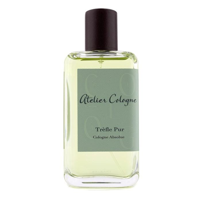 Atelier CologneTrefle Pur Cologne Absolue Sprayアトリエコロントレフルパール コロン アブソリュ スプレー 100ml/3.3oz【海外直送】