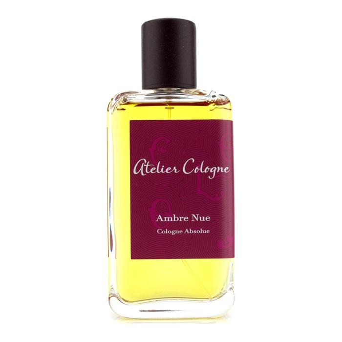 Atelier CologneAmbre Nue Cologne Absolue Sprayアトリエコロンアンバーヌエコロンアブソリュ 100ml/3.3oz【海外直送】