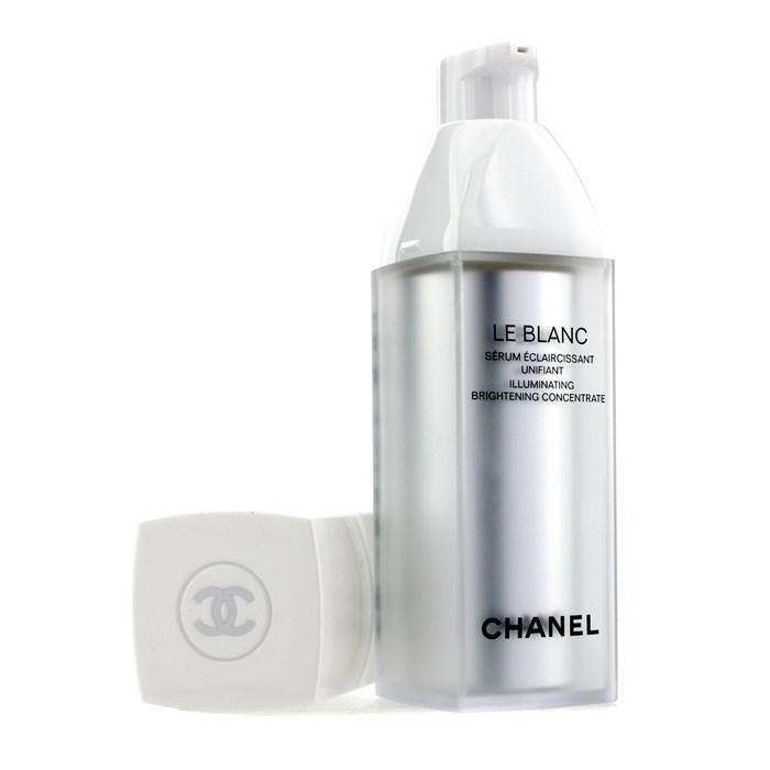 ChanelLe Blanc Illuminating Brightening Concentrateシャネルルブラン イルミネーティング ブライトニング コンセントレート 30ml/1oz【海外直送】