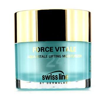 新品 SwisslineForce Vitale Aqua-Vitale Lifting Moisturizerスイスラインフォースヴィタル Lifting Aqua-Vitale アクア-ヴィタル リフティングモイスチャライザー SwisslineForce 50ml/1.7oz【海外直送】, ストーブ市場:95772c68 --- moynihancurran.com