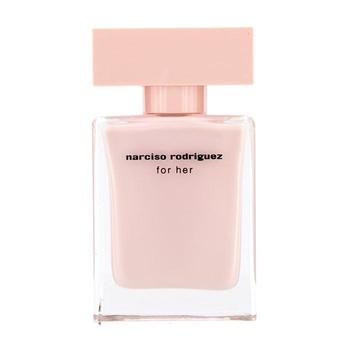 Narciso Rodriguez For Her Eau De Parfum Spray ナルシソロドリゲス フォー ハー EDPスプレー 30ml/1oz 【海外直送】