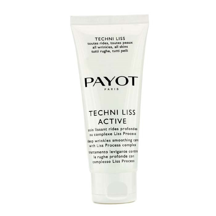 PayotTechni テクニ Liss Active Smoothing - Deep Wrinkles (Salon Smoothing Care (Salon Size)パイヨパイヨ テクニ リス アクティブ ディープ・リンクル スムージング ケア (サ【海外直送】, 猿島町:a702a8d4 --- officewill.xsrv.jp