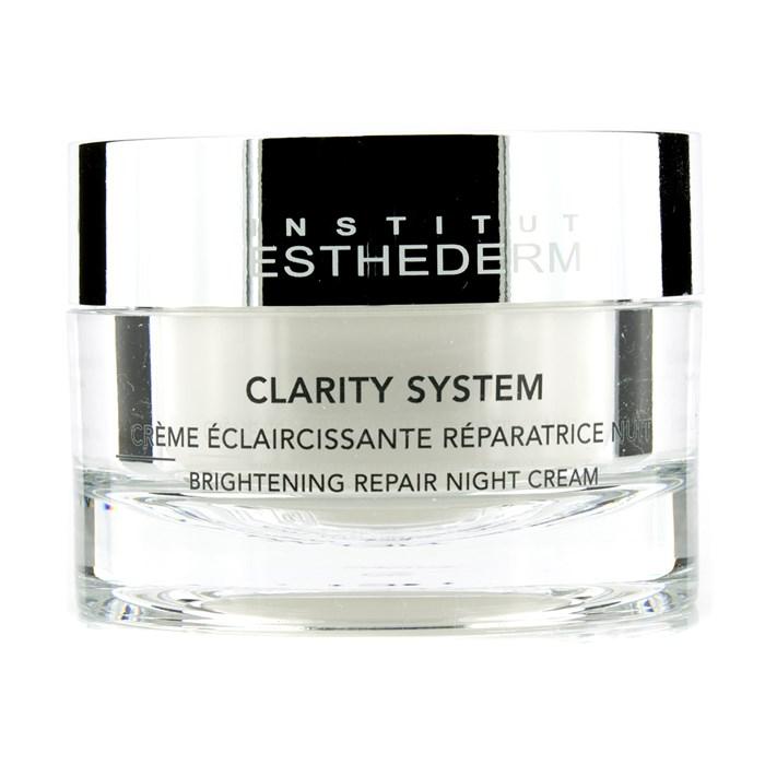 EsthedermClarity System リペア Brightening Repair Repair Night Creamエステダムクラリティシステム Night ブライトニング リペア ナイトクリーム 50ml/1.6oz【海外直送】, 国頭村:0b8bfc68 --- officewill.xsrv.jp
