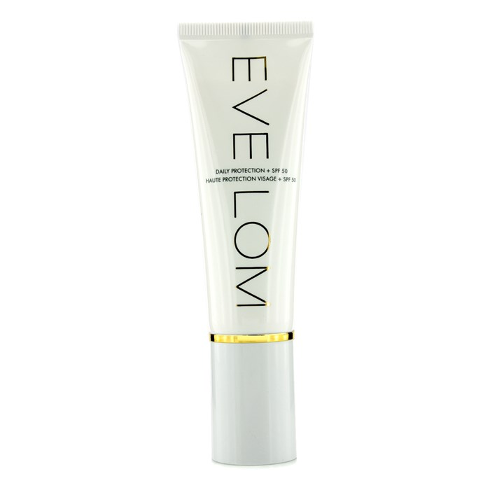 Eve SPF50 Eve LomDaily Protection SPF 50イヴロムデイリープロテクション SPF50 50ml/1.6oz SPF【海外直送】, 靴下の三笠:00b752be --- officewill.xsrv.jp