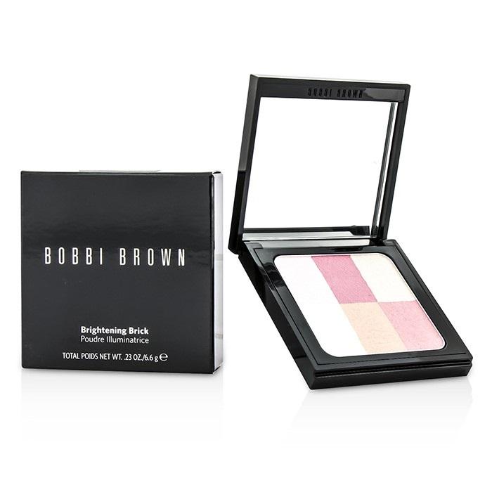 Bobbi Brown Brightening Brick - #05 Pastel Pink ボビイブラウン Brightening Brick - #05 Pastel Pink 6.6g/0.23oz 【海外直送】