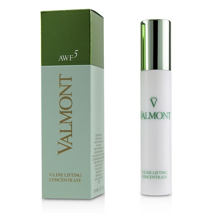 Valmont AWF5 V-Line Lifting Concentrate ヴァルモン AWF5 V-Line Lifting Concentrate 30ml/1oz 【海外直送】