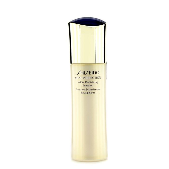 ShiseidoVital-Perfection White エマルジョン Revitalizing White Emulsion資生堂バイタルパーフェクション ホワイトRV エマルジョン 100ml/3.3oz Revitalizing【海外直送】, ムラタマチ:26afbf7a --- officewill.xsrv.jp