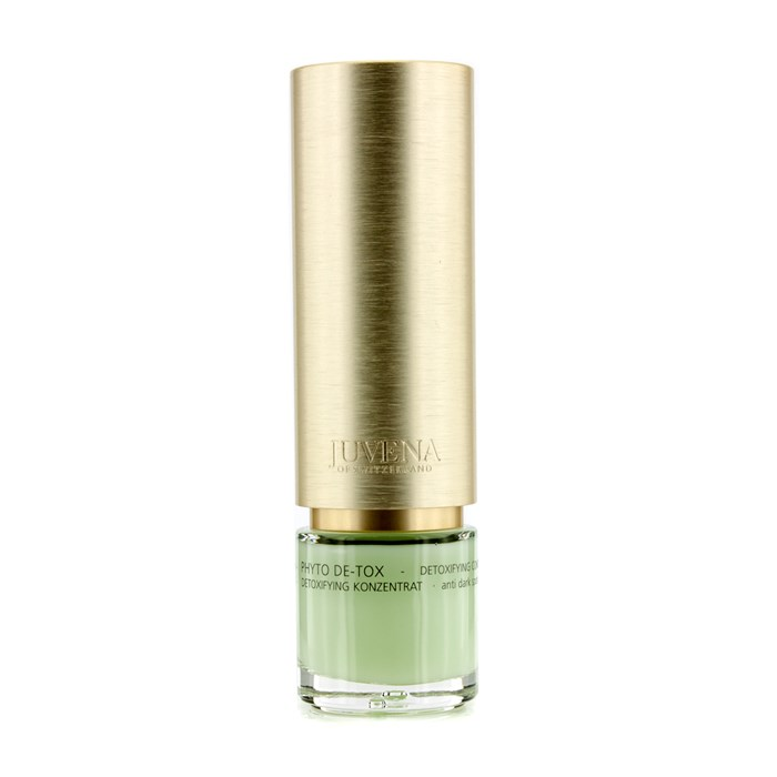JuvenaPhyto De-Tox Detoxifying ConcentrateジュベナPhyto De-Tox Detoxifying Concentrate 30ml/1oz【海外直送】
