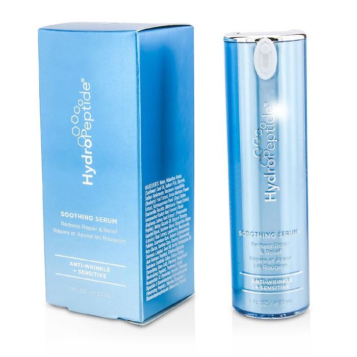 HydroPeptideSoothing Serum: Redness Repair & ReliefハイドロペプチドSoothing Serum: Redness Repair & Relief 30ml/1oz【海外直送】