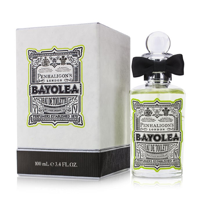 Penhaligon'sBayolea Eau De Toilette SprayペンハリガンBayolea Eau De Toilette Spray 100ml/3.4oz【海外直送】