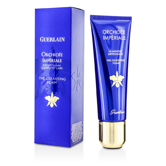 GuerlainOrchidee Imperiale Imperiale The Cleansing FoamゲランOrchidee FoamゲランOrchidee Imperiale The Cleansing Foam The 125ml/4.2oz【海外直送】, かべがみファクトリー:29696a11 --- officewill.xsrv.jp