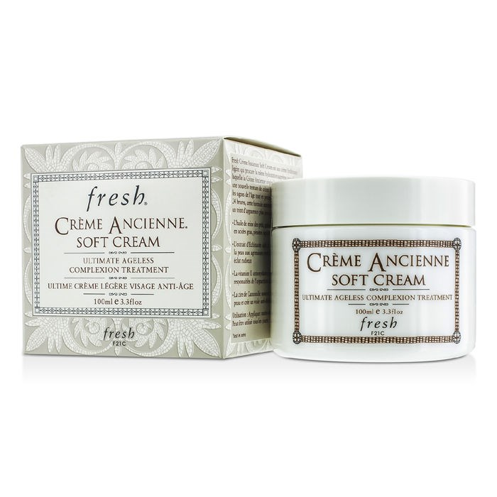 FreshCreme Ancienne FreshCreme Soft CreamフレッシュCreme Ancienne Soft Ancienne Soft Cream 100ml/3.3oz【海外直送】, 紳士靴専門店BOOM:748d5a20 --- officewill.xsrv.jp