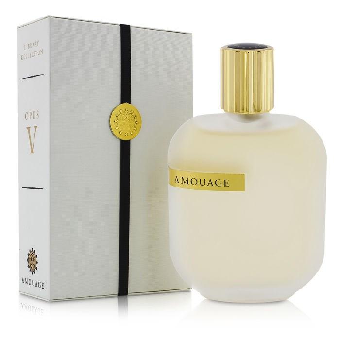 AmouageLibrary Opus V Eau De Parfum SprayアムアージュLibrary Opus V Eau De Parfum Spray 50ml/1.7oz【海外直送】