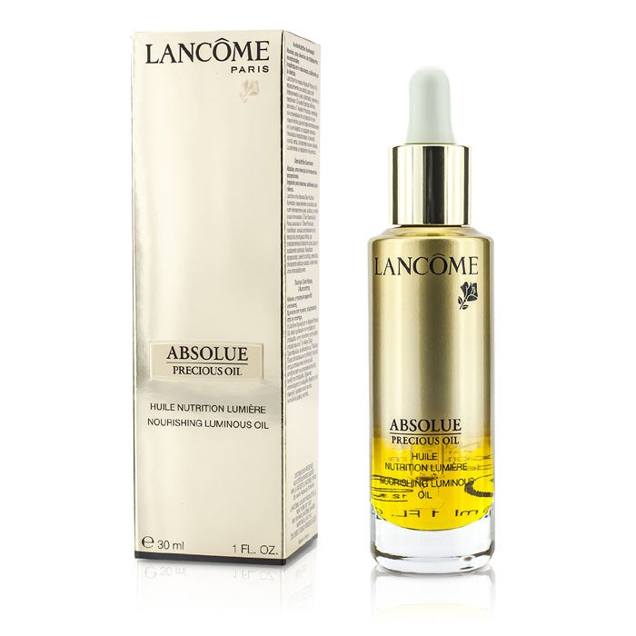 LancomeAbsolue Precious Oil Nourishing Luminous OilランコムAbsolue Luminous Precious Precious Oil Oil Nourishing Luminous Oil 30ml/1oz【海外直送】, ブレーメンストア:1137b7d0 --- officewill.xsrv.jp