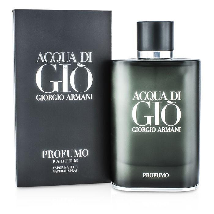 Giorgio ArmaniAcqua Di Gio Profumo Parfum SprayジョルジオアルマーニAcqua Di Gio Profumo Parfum Spray 125ml/4.2oz【海外直送】