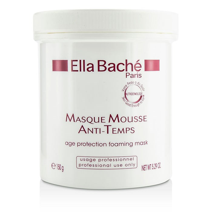 Ella Protection BacheAge Protection (Salon Foaming Mask (Salon Product)エラバシェAge Protection Foaming Mask Mask (Salon Product) 150g/5.【海外直送】, ASPO アスリート:1b4fc659 --- officewill.xsrv.jp