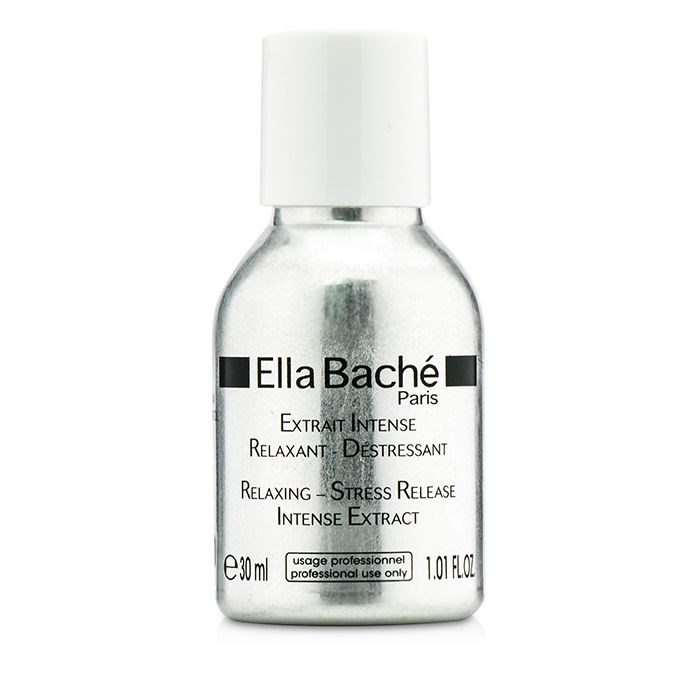 Ella BacheRelaxing-Stress Release Extract Intense Extract (Salon Product)エラバシェRelaxing-Stress Ella Release Intense Release Extract【海外直送】, 京たまゆら:45fc3b9f --- officewill.xsrv.jp