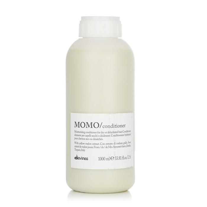 DavinesMomo Moisturizing Conditioner (For Dry or Dehydrated Hair)ダヴィネスモモ モイスチャライジング コンディショナー (乾燥・パサつきの気になる髪用)【海外直送】
