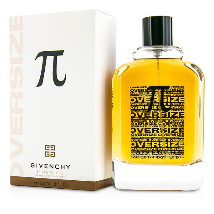 Givenchy Pi Eau De Toilette Spray ジバンシィ Pi Eau De Toilette Spray 150ml/5oz 【海外直送】