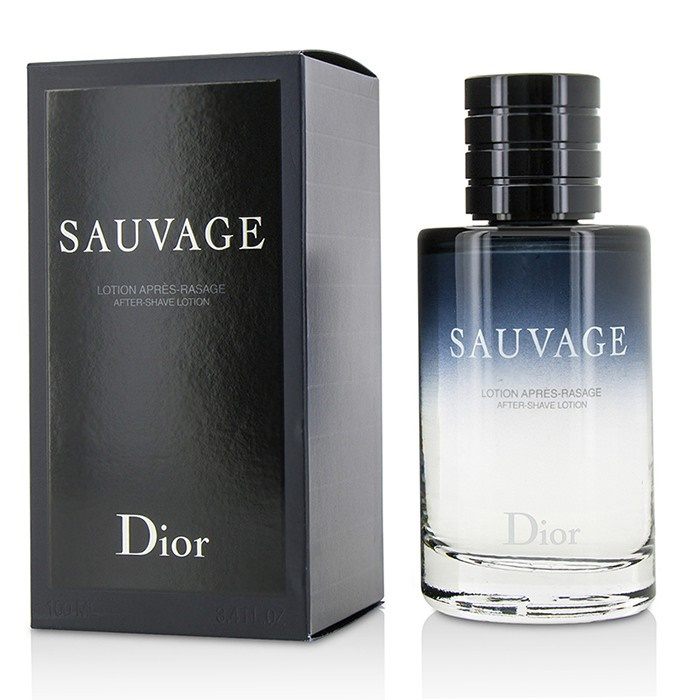 Christian Dior Sauvage After Shave Lotion クリスチャン ディオール Sauvage After Shave Lotion 100ml/3.4oz 【海外直送】