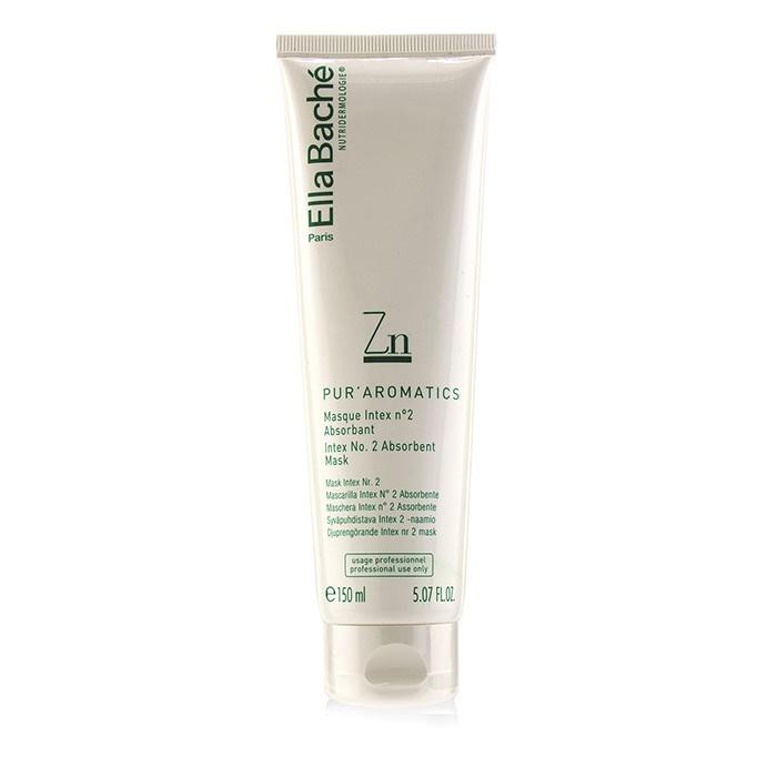 Ella Bache Pur'Aromatics Intex No. 2 Absorbent Mask - Salon Size エラバシェ Pur' Aromatics Intex No.2 Absorbent M 【海外直送】