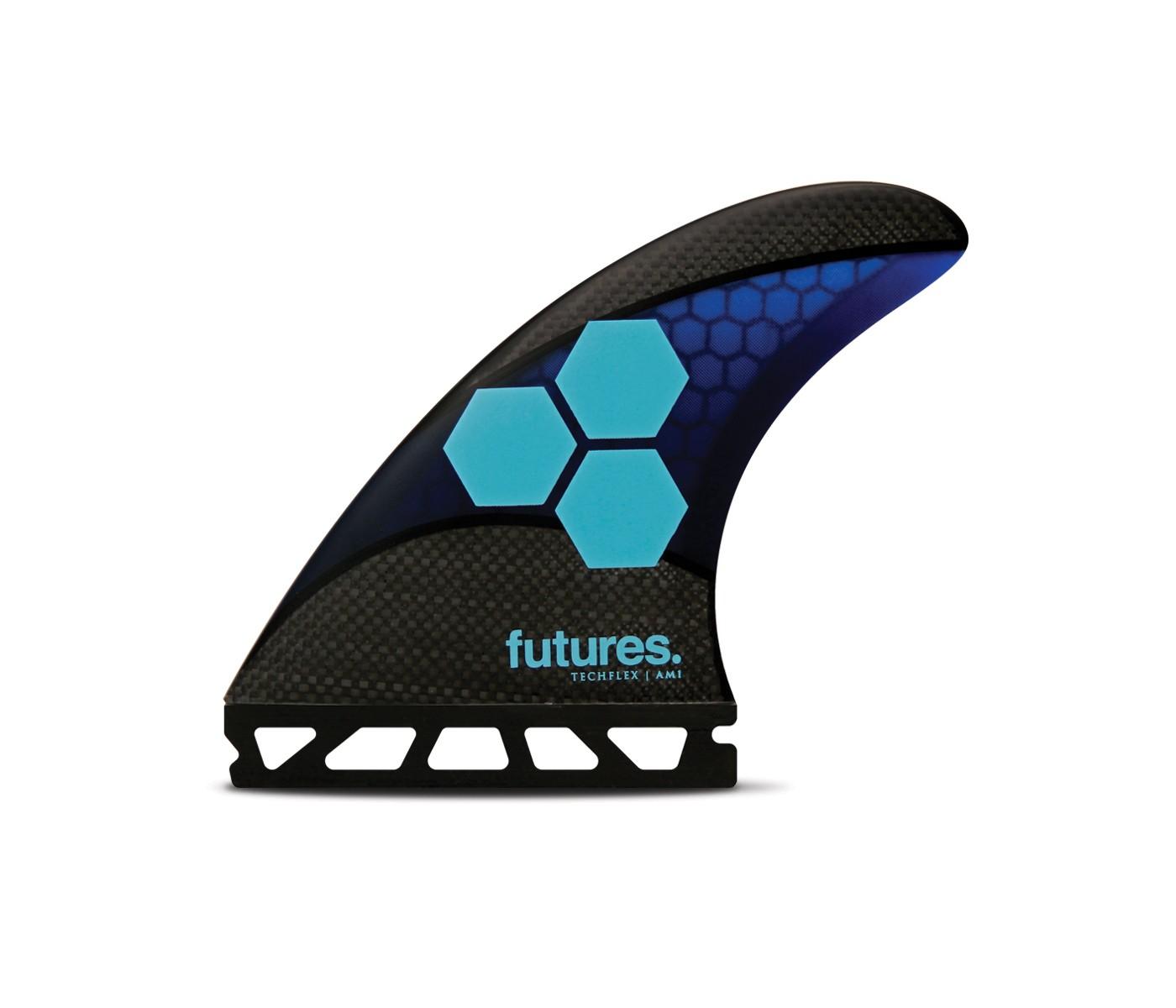 ロブマチャドやジョンジョンフローレンス、ジョディースミス等が愛用しているフューチャーフィン FUTURE FIN AM1 Techflex アルメリック モデル発売!