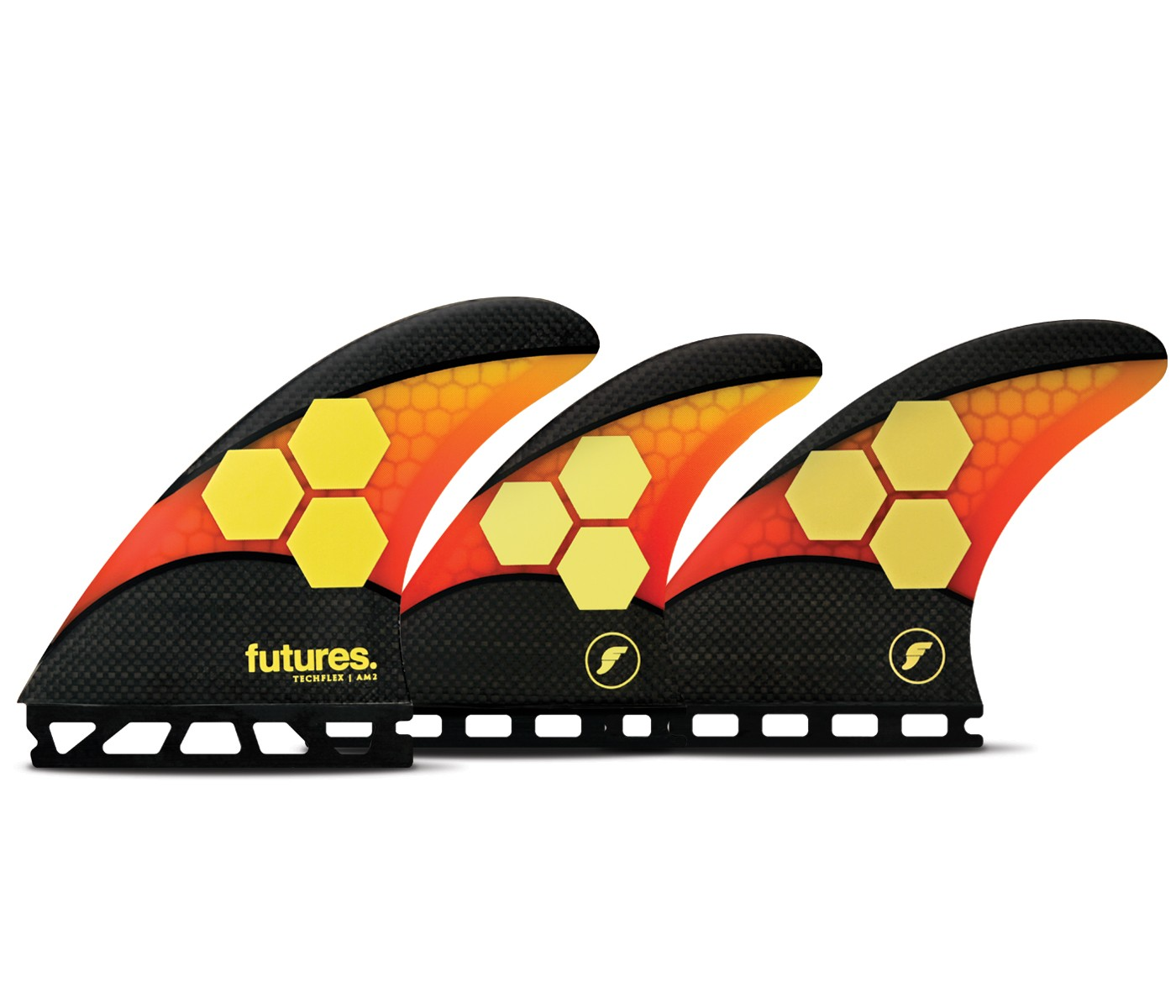 フューチャーフィン FUTURE FIN AM2 Techflex アルメリック モデル発売!TRI QUAD FIN【5本フィン】 Futures Fins AM2 Techflex 5-Fin