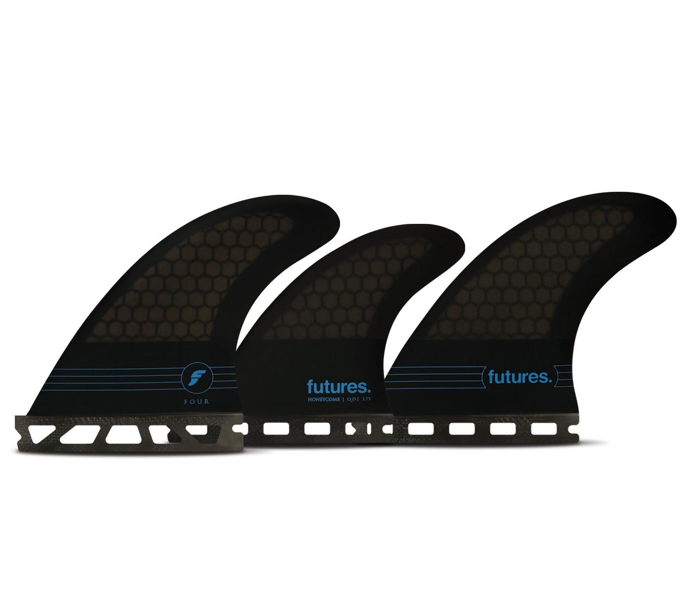 フューチャーフィン FUTURE FIN F4 honeycomb 5-Fin モデル発売! Futures Fins F4 5-Fin