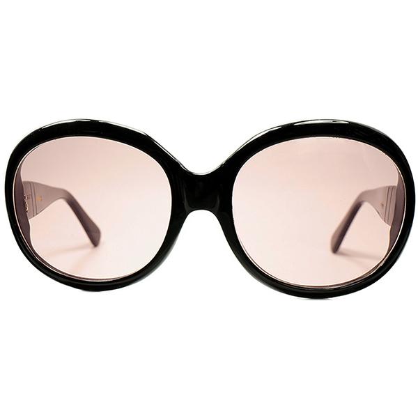 最高峰クオリティBIG SHAPE先駆者 1960s ITALY製デッドストック GOLD刻印 PERSOL RATTI ペルソール ラッティ ビッグシェイプ サングラスMEFLECT搭載 ビンテージヴィンテージ 眼鏡メガネ a7281