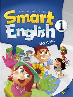 開店祝い 教えやすく学びやすい Smart English のワークブック スチューデントブックと合わせてどうぞ 送料無料 Workbook 小学生向け英語教材 児童英語 一部予約 1 英会話